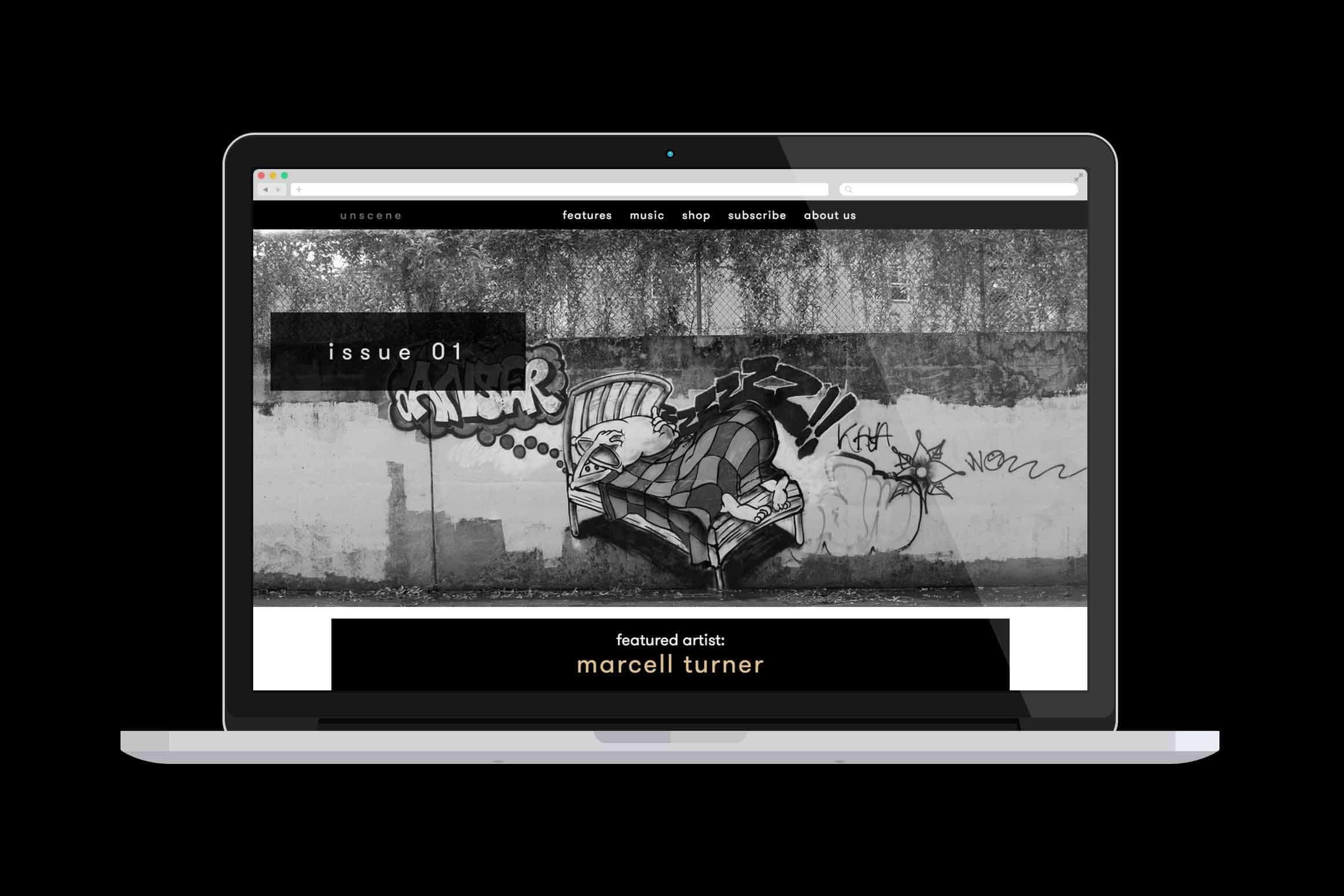 mag-screen